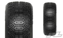 "Buggy Front Tires ""ION M4"""