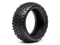 "Buggy tires ""Proto"", Pink Compound"