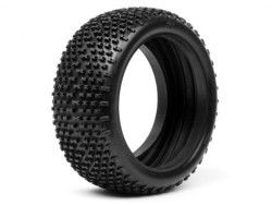 "Buggy Tires ""Khaos"", Red Compound"