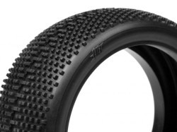 "Buggy Tires ""Megabite"", Red Compound"