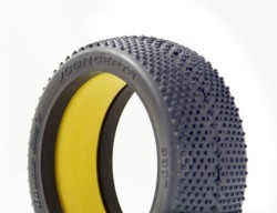 "Buggy Tires ""Double Dee's"", Blue Compound"