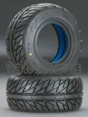 "Short Course Tires ""Street Fighter SC M2"""