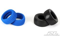 "Short Course Tires ""Suburbs 2.0 SC M3"""
