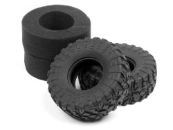 "Truck tires ""Rockthorn"" 1,9"""