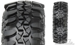 "Truck Tires ""Interco TSL SX Super Swamper"" 1.9"""