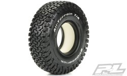 "Truck Tires ""BFGoodrich All-Terrain KO2"" 1.9"""