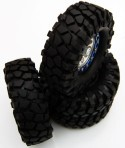 "Truck tires ""Rock Crusher X/T"" 1.9"""