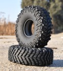 "Truck tires ""Mickey Thompson Baja Claw TTC"" 1.9"""