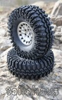 "Truck Tires ""Interco IROK"" 1.9"""
