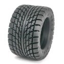 "Monster truck tires ""Road Dawg"" soft"