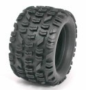 "Monster truck tires ""Dirt Dawg"", soft compound"