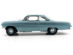 Chevrolet Bel Air (1962)