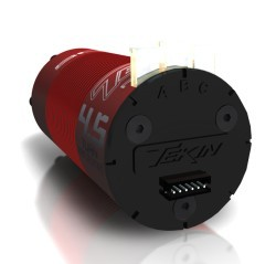 SC4X Sensored Short Course Brushless Motor 5,5 Turn