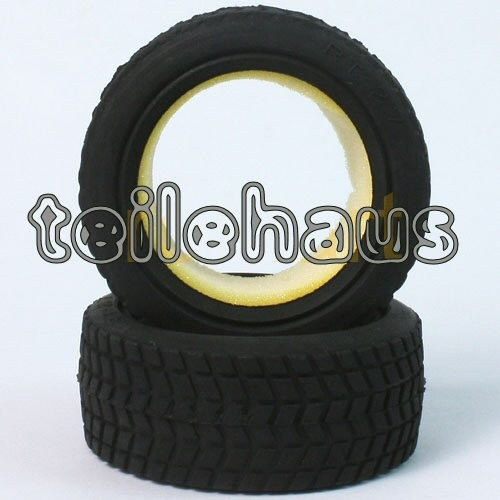 "Treaded Tire ""Road Fighter"", soft - Click Image to Close"