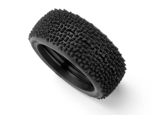 "Buggy Tires ""Megagrid"", White Compound - Click Image to Close"