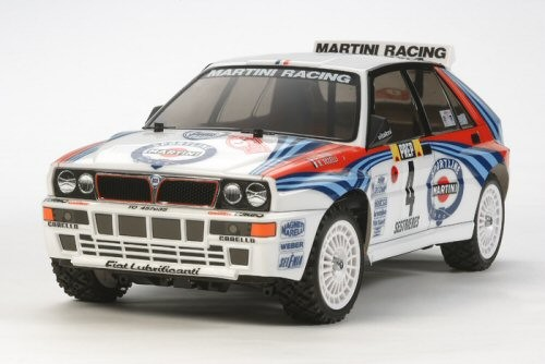 Lancia Delta Integrale, 190 mm - Click Image to Close