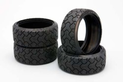 HG Radial Tire Type T, Soft Compound