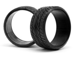 "Low Profile T-Drift Tire ""Dunlop Le Mans LM703"", 32 mm"