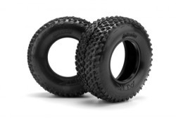 "Short Course Tires ""ATTK"", Belted, S-Compound"