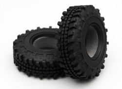 "Truck tires ""Trail Buster"" 1.9"""