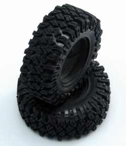 "Truck tires ""Rock Creepers"" 1.9"""