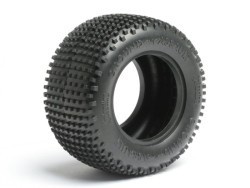Ground Assault Tire (D-Compund)