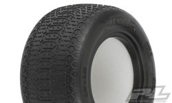 "Truck tires ""ION T M4"""