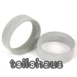 24 mm molded tire inserts, medium/thick