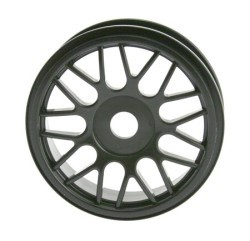 "Black Rims ""V Spoke"" for buggies"