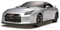 Nissan GT-R with Light Buckets, 189 mm