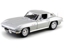 Chevrolet Corvette Stingray (1965)
